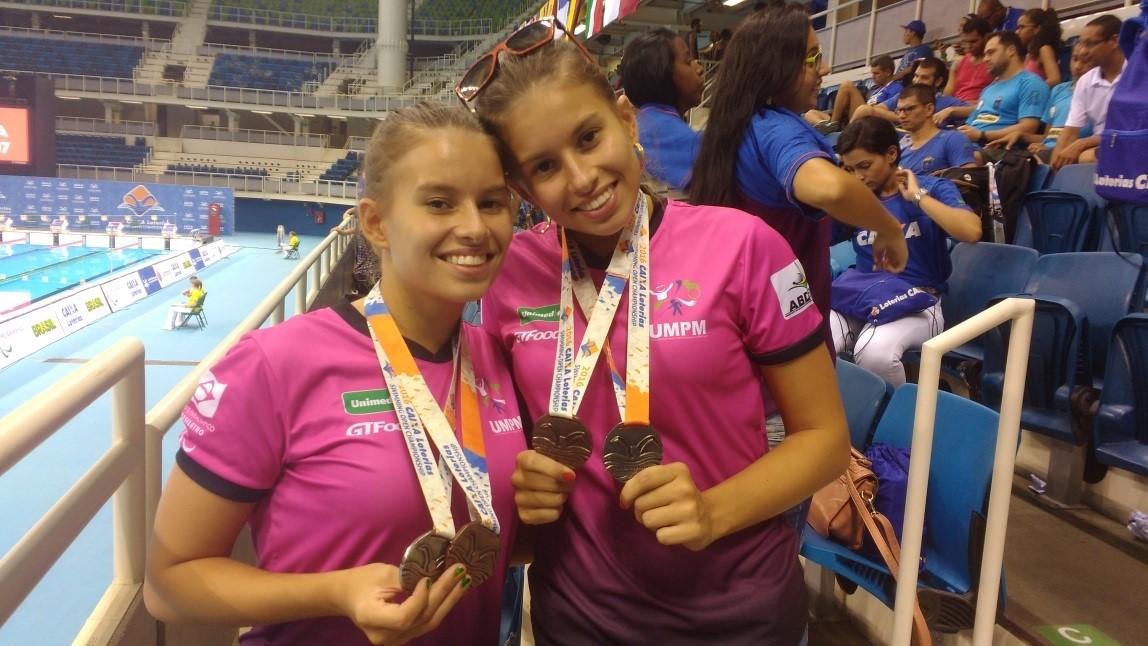 Debora e Beatriz